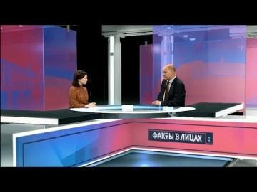 Embedded thumbnail for Борис Соколов, президент Союза «ТПП Нижний Тагил»