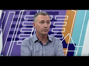 "Embedded thumbnail for Вадим Оленев, председатель ТОС ""Восточный"""