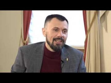 "Embedded thumbnail for Максим Зяблицев, победитель конкурса ""Мистер Цивилизация - Урал"""