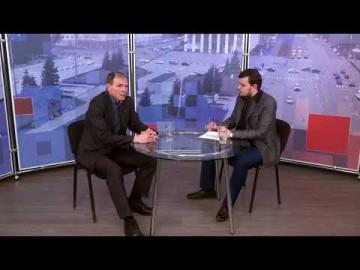 Embedded thumbnail for Гость - кандидат исторических наук, доцент, преподаватель НТГСПИ Виктор Мезенцев