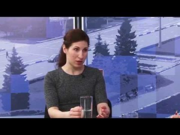 """Embedded thumbnail for Гость - директор музыкальной студии """"Серебряные струны"""" Александра Морозова"""