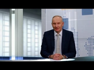 Embedded thumbnail for Александр Павловских, главный врач ЦГБ №1