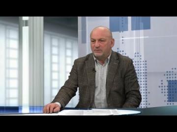 """Embedded thumbnail for Яков Миленький, директор спортивной школы """"Аист"""""""