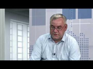 Embedded thumbnail for Николай Новиков, заместитель директора Службы заказчика городского хозяйства