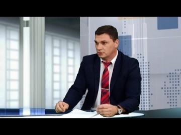 Embedded thumbnail for Сергеев Алексей, начальник отдела по экологии и природопользованию администрации города