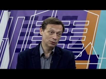 Embedded thumbnail for Гость - Игорь Булыгин, художественный руководитель Нижнетагильского драматического театра
