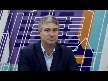 Embedded thumbnail for Гость - Михаил Сёмин, заместитель начальника управления городским хозяйством