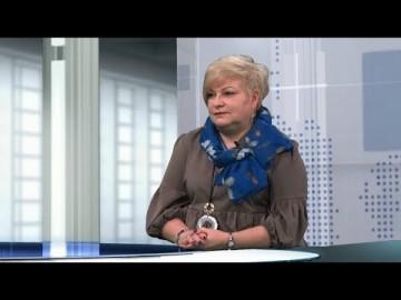 Embedded thumbnail for Наталья Якимова, директор центральной городской библиотеки