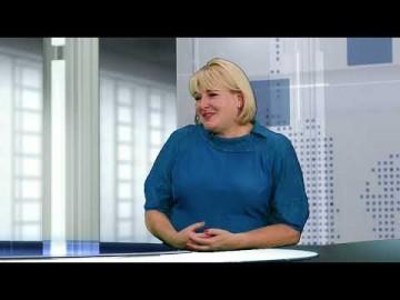 Embedded thumbnail for «Факты в лицах» / Татьяна Удинцева, начальник управления образования / 01.09.2021