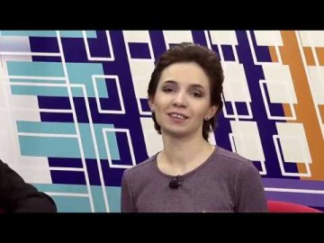 Embedded thumbnail for Выпуск 10