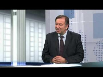 Embedded thumbnail for Владимир Пегашкин, заведующий кафедрой общего машиностроения НТИ (филиал) УрФУ