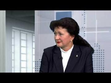 Embedded thumbnail for Лариса Демьянова, председатель Ленинской районной территориальной избирательной комиссии города Нижний Тагил