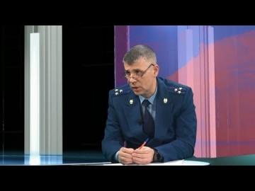 Embedded thumbnail for Сергей Гармаш, прокурор Дзержинского района г. Нижний Тагил