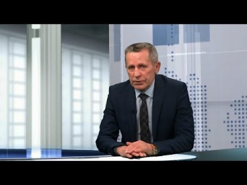 Embedded thumbnail for Пётр Роговой, директор Центра обслуживания зданий и помещений