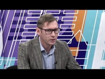 """Embedded thumbnail for Константин Благинин, директор ООО """"Горсвет-Нижний Тагил"""""""