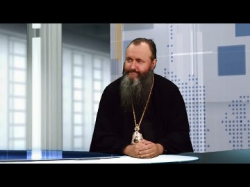 Embedded thumbnail for Владыка Феодосий епископ Нижнетагильский и Невьянский