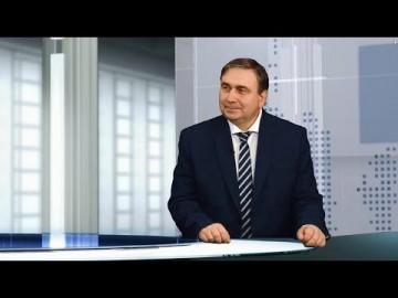 Embedded thumbnail for Николай Смирнов, министр энергетики и ЖКХ Свердловской области